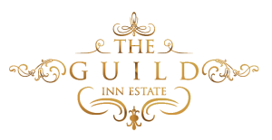 The Guild Inn Estate logo.