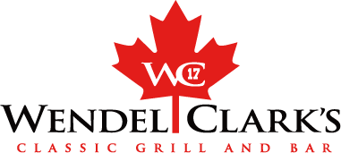 Wendel Clark's logo