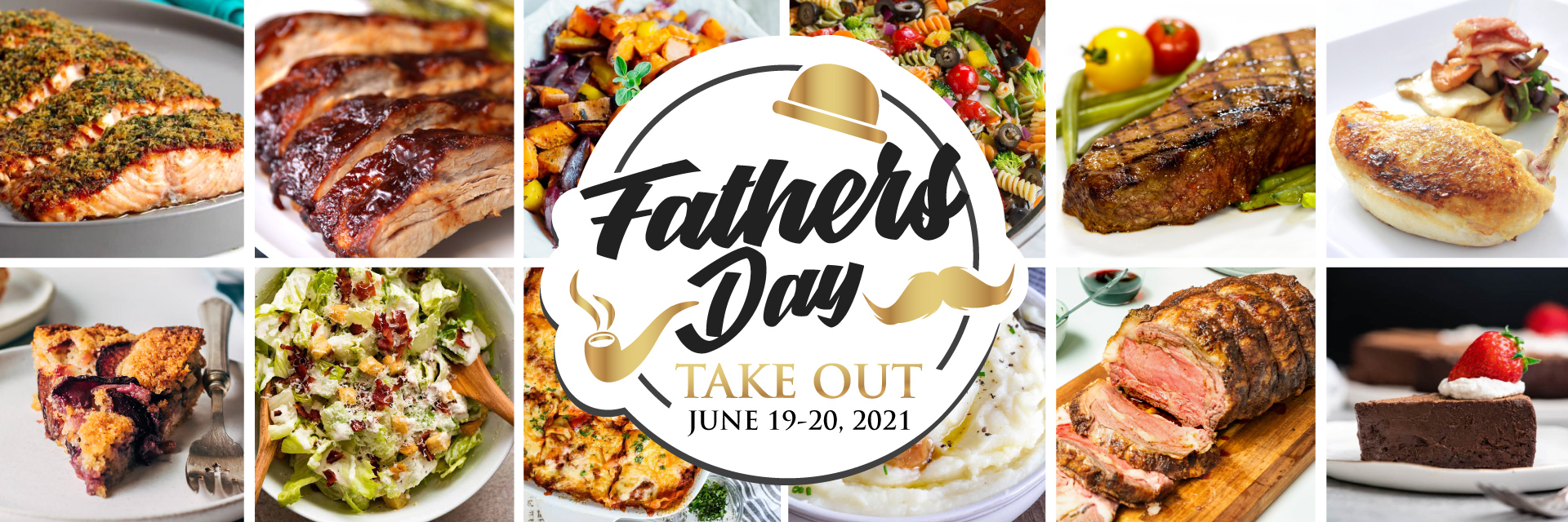 Father's Day Takeout 2021